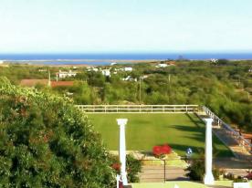 Marialva Villa view from top veranda