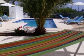 Madresilva pool