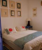 Madresilva guest bedroom