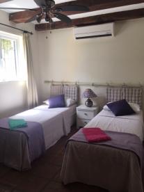 Double Bedroom in Annexe