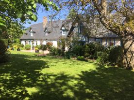 property in Landepereuse