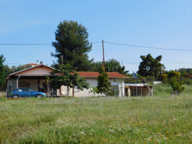 property in Nea Artaki