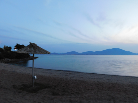 Zefyros Beach