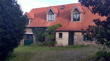 property in Sourdeval