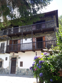 property in Ormea