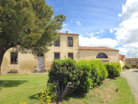 property in Pecharic-et-le-Py