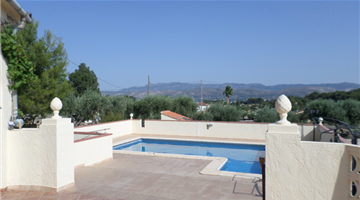 property in Ontinyent