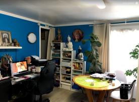 Room groudfloor