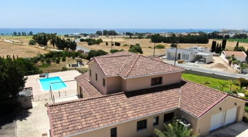 property in Pyla