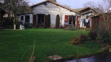 property in St Vincent La Châtre