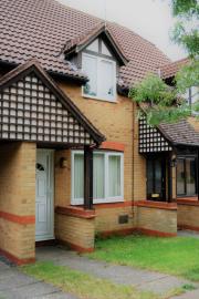 property in Milton Keynes