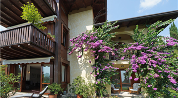 property in Lake Garda