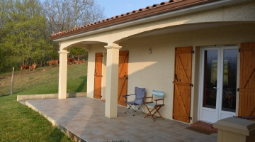 property in Tabre