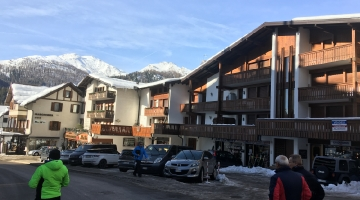 property in San Martino di Castrozza