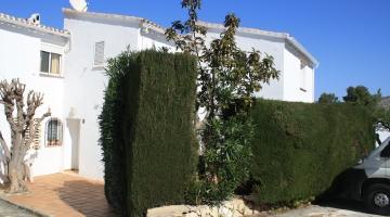 property in La Sella Urbanisation
