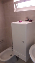 Third bedroom's bathroom
