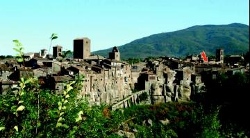 property in Vitorchiano