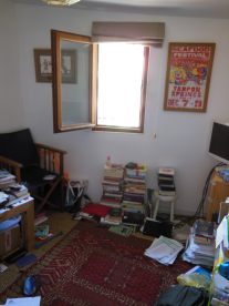 Office (or bedroom)