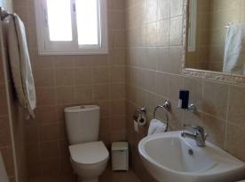 Family Bathroom 1-3