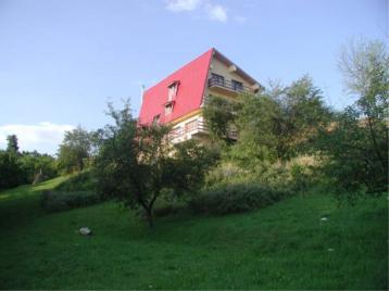 property in Bran