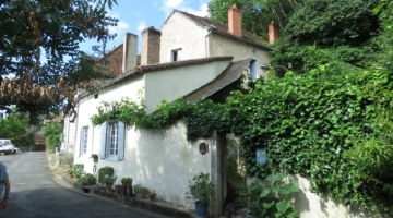 property in Montmorillon