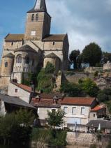 Notre Dame and Cite de l'Ecrit