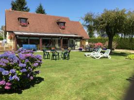 property in Gonneville-sur-Honfleur