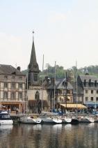 Honfleur - The Maritime Museum
