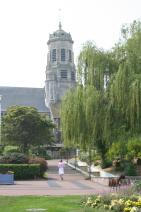 Honfleur - St Leonard