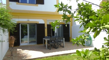 property in Tavira