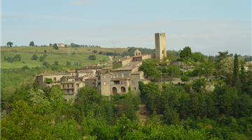 property in Rotecastello