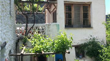 property in Ferreirola