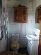 Main property bathroom