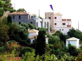 property in Verga