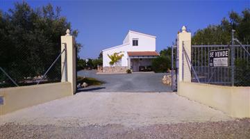 property in Hondon De Los Frailes