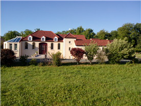 property in La Celle Dunoise
