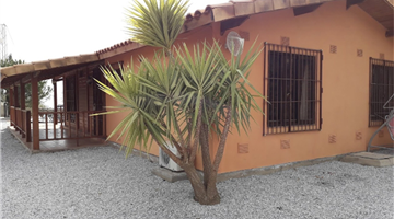 property in Sedella