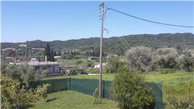 Views towards 'Dafni' Village