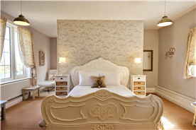 The Shaftesbury suite