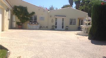 property in Alhaurín el Grande