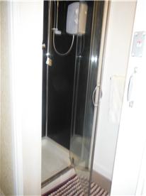 Room 7 shower