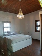 bedroom on second floor