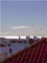 SeaView from upper terrace.