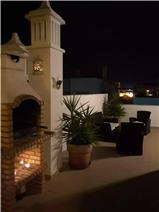 Lower terrace.