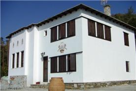 property in Vizitsa, Pilion Mountain