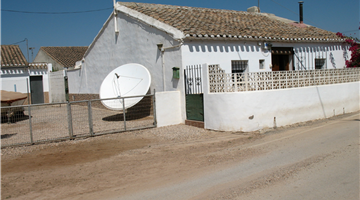property in Cuevas De Reyllo