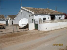 property in Cuevas De Reyllo