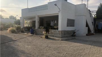 property in Crevillente