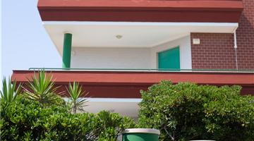 property in Campomarino