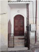 property in Roccacasale